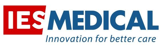 Logotipo IES MEDICAL