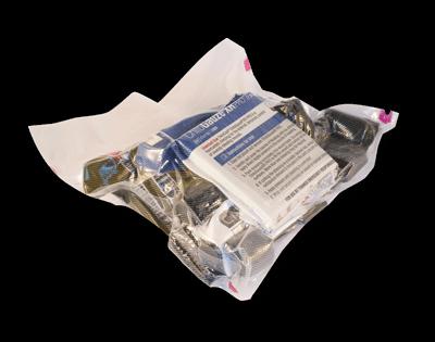 Packaging KCS
