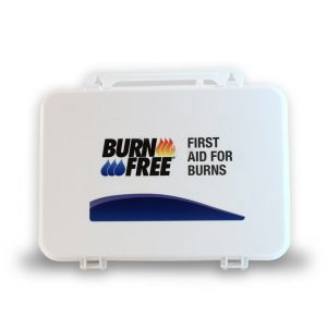BurnFree Kit antiquemaduras