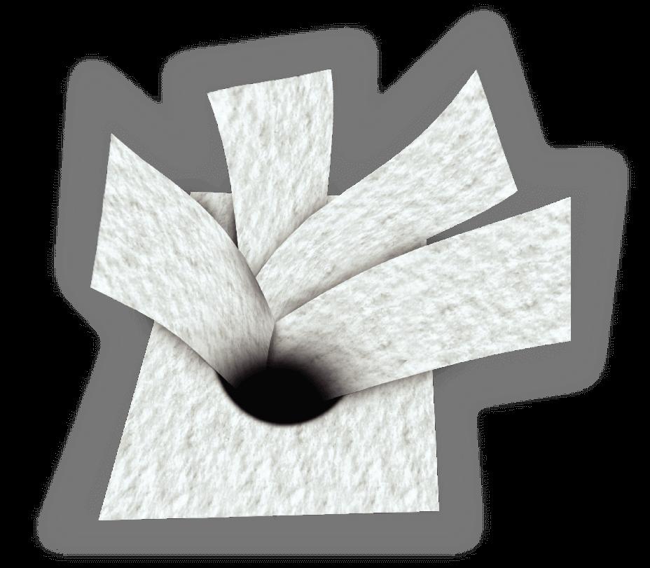 Producto rollo Drawtex 5