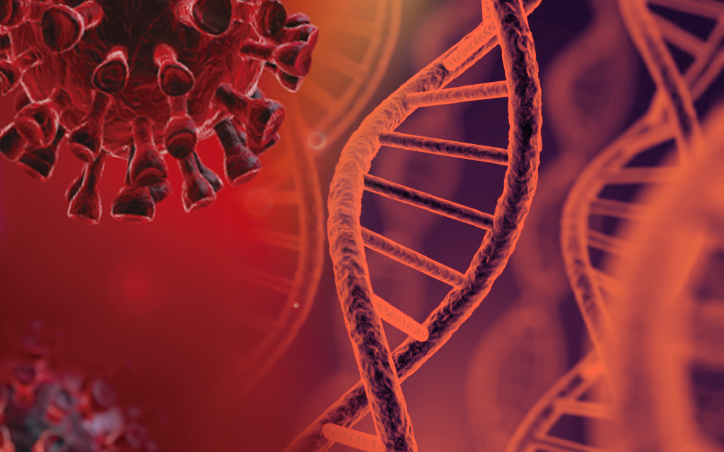 PCR mega multiplexado