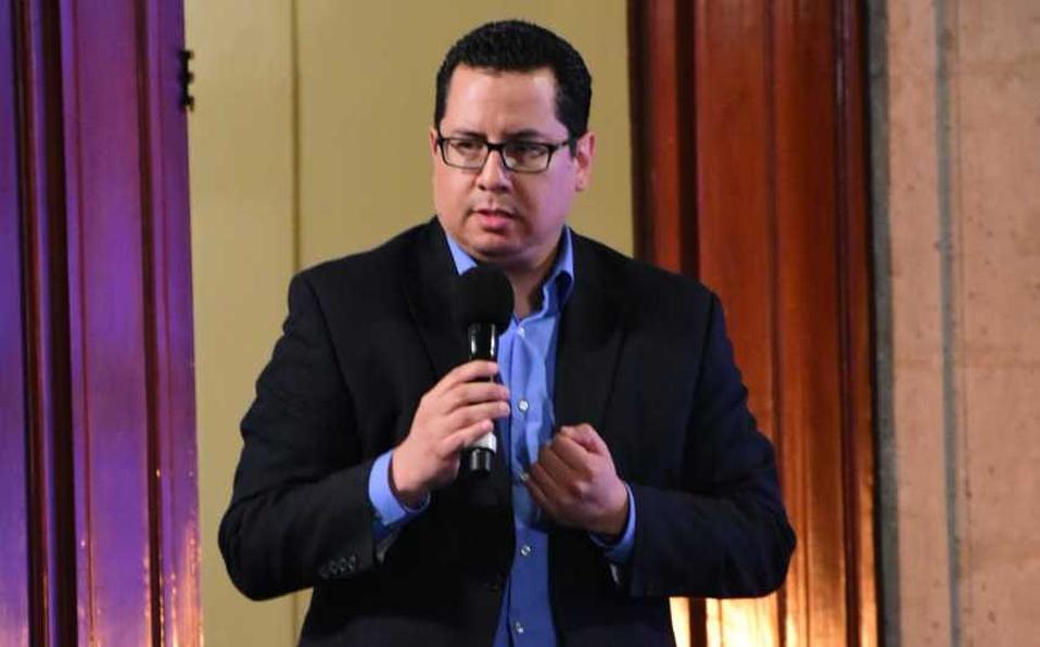 Director Epidemiología Mexico