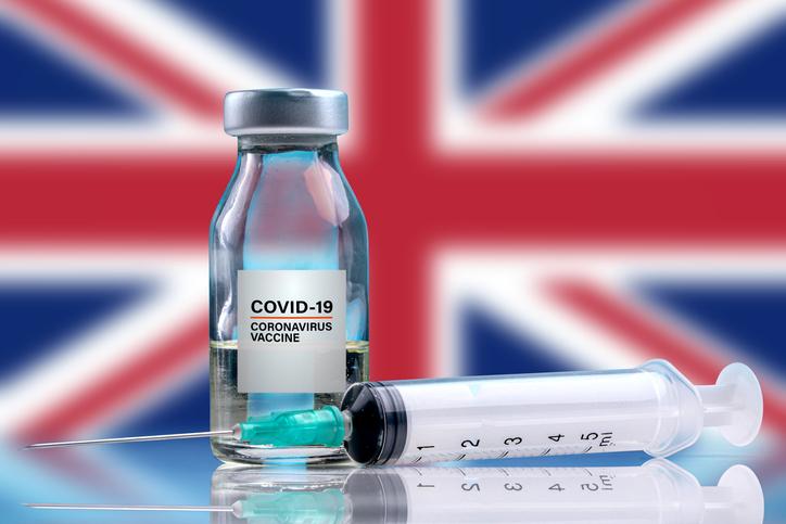 Vacuna Coid-19